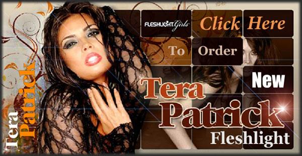 Tera Patrick Fleshlight